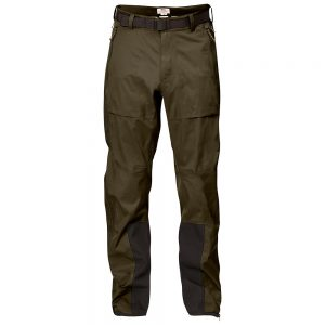 Fjallraven-Mens-Keb-Eco-Shell-Trousers-Dark-Olive