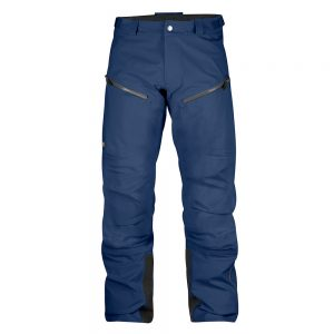 Fjallraven-Mens-Bergatagen-Eco-Shell-Trousers-Mountain-Blue