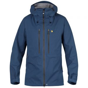 Fjallraven-Mens-Bergtagen-Eco-Shell-Jacket-Mountain-Blue